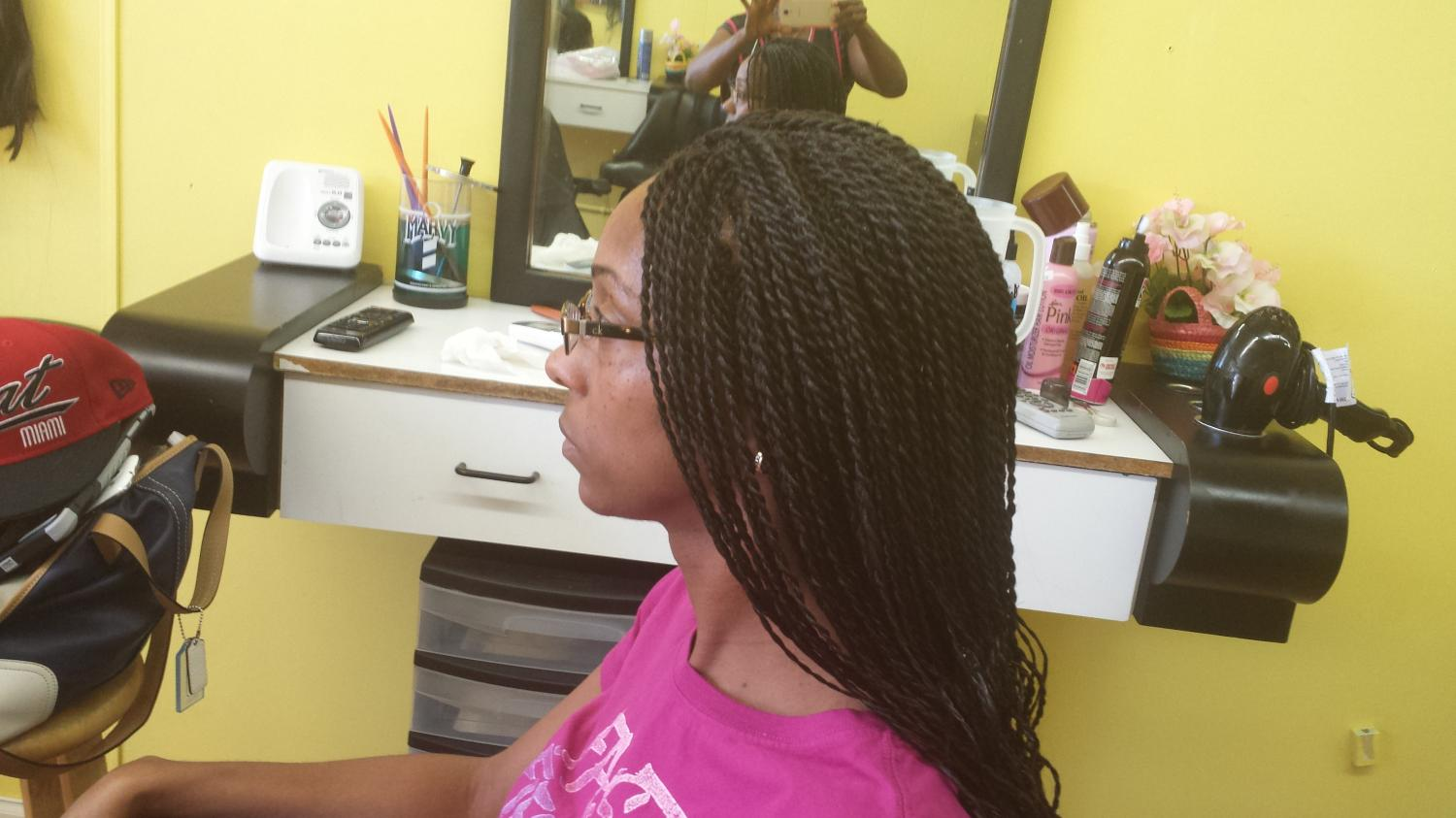 Remember TATA African Hair Braiding is one